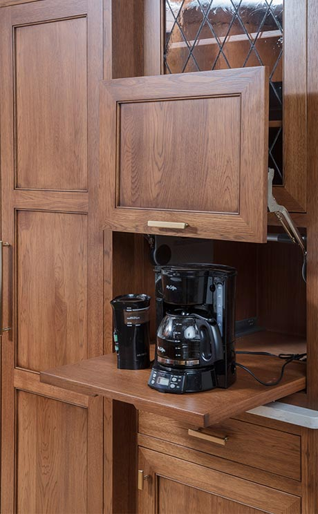 Amish Country Hardwood Cabinets Schlabach Wood Design