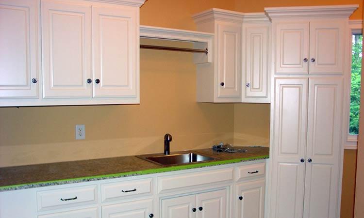 Laundry Room Cabinets · Custom ...