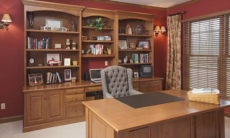 home office cabinetry. Custom Home Office Cabinets Home Office Cabinetry